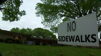 City Concerned Over Busy Rockwall Street