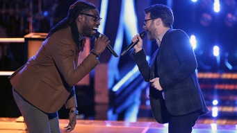 """The Voice"" Battle Rounds Redux: Coaches Pounce With Precious Steals"