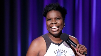 "Leslie Jones Named Newest Cast Member of ""SNL"""