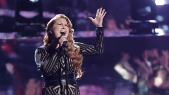 """The Voice"": Top 10 Performances"