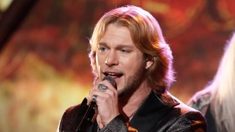 "Craig Wayne Boyd Wins Season 7 of ""The Voice"""
