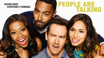 """People Are Talking"" Trailer"