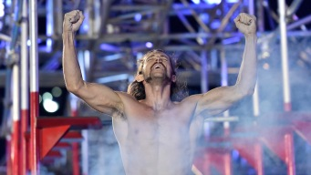 'American Ninja Warrior' Crowns First Winner