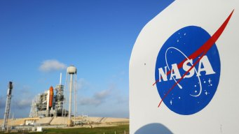 Some Texas High School Students Help NASA with Projects