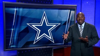 Newy Scruggs Gives His Prediction for Cowboys-Falcons