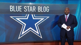 Jerry Jones 'State of the Cowboys' Address
