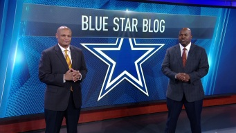 Cowboys Plagued By Red Zone Inefficiency