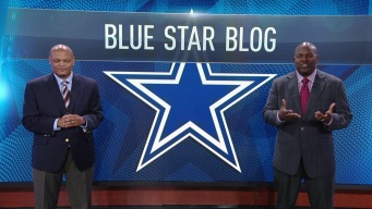 Cowboys Dealing with Offensive Line Issues