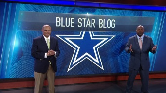Newy and JJT Predict Cowboys vs. Redskins