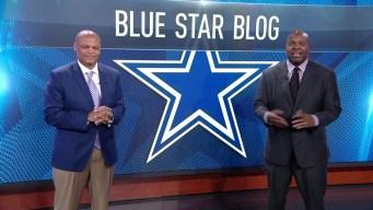 Elliott Carries the Load in Cowboys' Winning Streak