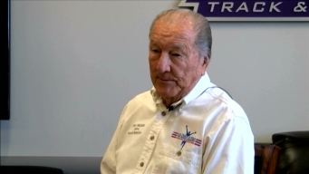 Former ACU Coach Diagnosed with Alzheimer's