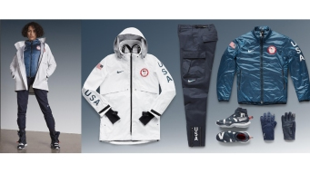 This Is What USA's Olympic Athletes Will Wear on the Podium