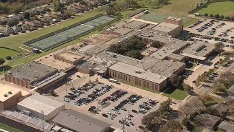 Irving Nimitz High School Evacuated Due to Electrical Fire