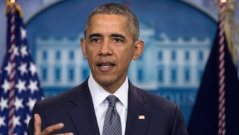 Obama Addresses 'Diaper Gap' Plan on Mother's Day