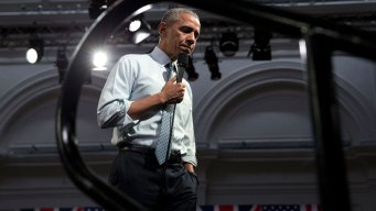 Obama Calls Out BLM Activists for 'Yelling'