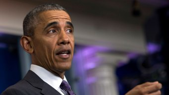 Obama Announces New Steps to Curb Gun Violence