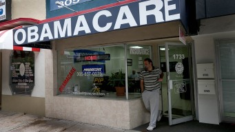 Texas Among 6 States Suing Over Affordable Care Act