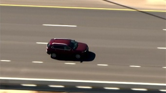 Oklahoma Driver Leads Police on Crazy Car Chase
