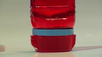 Backlash Over New Target Medicine Bottle