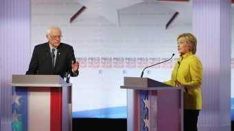 Democratic Candidates Debate in Wisconsin