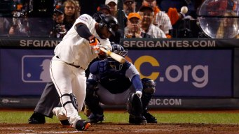 Powerless Giants Make History in Game 1