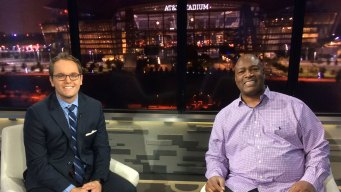 Charles Haley on Cowboys Win Streak, Jerry Jones Hall of Fame Chances