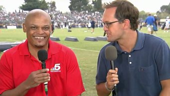 Don't Worry About Cowboys Training Camp Depth Chart: JJT
