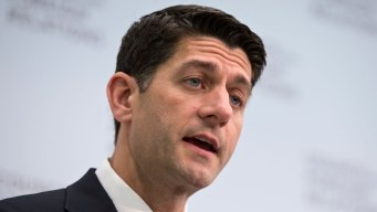 Ryan Encourages Party Unity at Romney Summit