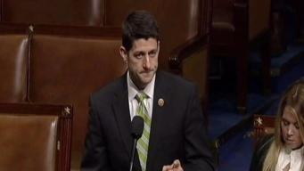House Speaker Paul Ryan Denies Report of Retirement