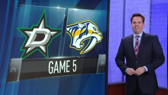 Jones: History Says Game 5 Win Bodes Well for Stars