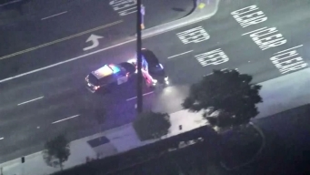 PIT Maneuver Ends California Chase