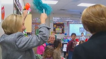 Plano ISD Education Foundation Hands Out Grants