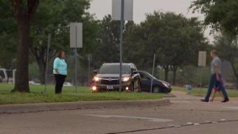 Lack of School Crossing Guard Concerns Plano Parent