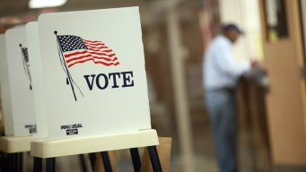 Last Day for Early Voting Across Texas