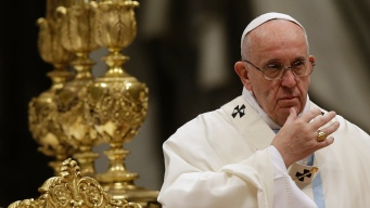Border Visit Will Cap Pope's Trip to Mexico