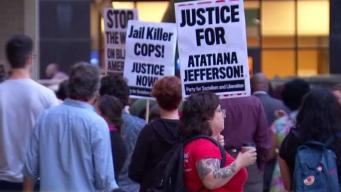 Activists Angry Police Who Shoot Can Wait to Face Questions