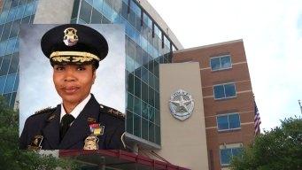 Dallas Names U. Renee Hall as Next Chief of Police