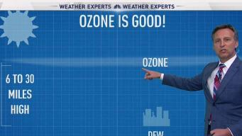 The Good and Bad Effects of Ozone in Our Atmosphere