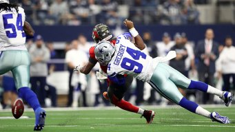 Instant Analysis: Cowboys vs. Tampa Bay