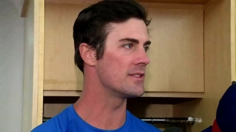 Hamels Pitches Rangers to Win Over Oakland