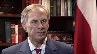 Abbott Discusses Transition to Texas Governorship
