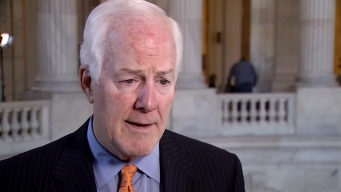 FBI Candidate Cornyn Says No Special Counsel for Inquiry