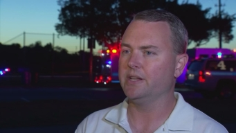 Raw Video: Fort Worth FD Update After Children Electrocuted