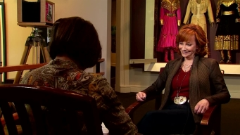 Texas Two Step: Reba McEntire on Her Texas Connections