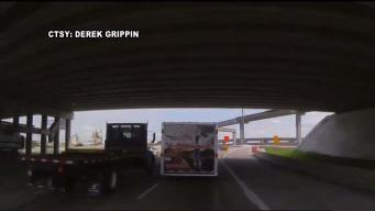 Distracted North Texas Drivers Caught on Camera