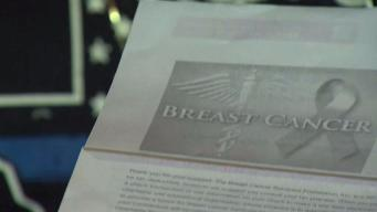 Bogus Breast Cancer Charity Ordered to Close, Pay $350K