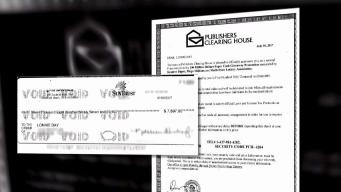 Publishers Clearing House Scheme Circles Back to North Texas