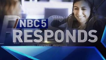 NBC 5 Responds Answers Your Calls For Help
