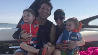 Tony Romo Opens Up About Family, Faith and Football