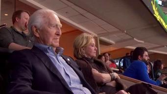 Amid Super Bowl Fever, Norm Green Recalls Stars' Dallas Move